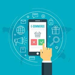 web design, ecommerce